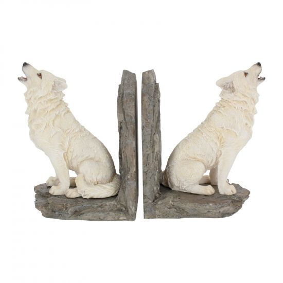 wardens of the north bookends 20.3cm no1